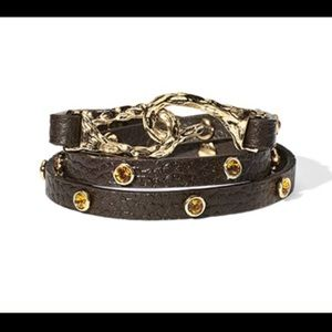NWT VIVI wrap bracelet